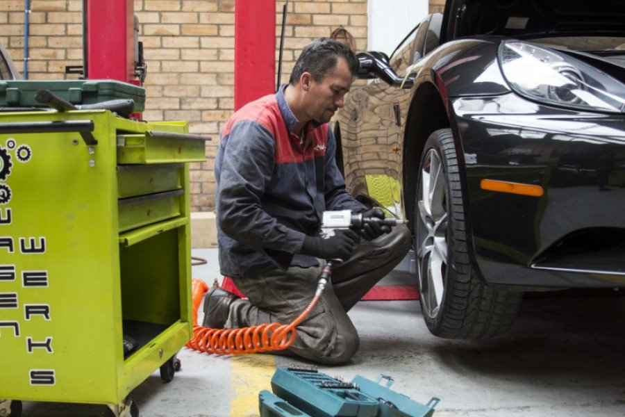 Cinco modificaciones que no son recomendables para su carro2020-03-24 00:00:00